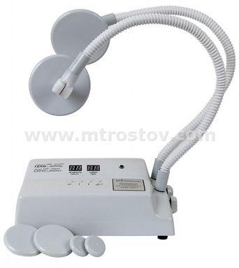 Фото: Аппарат УВЧ-60-Мед ТеКо Аппарат УВЧ-терапии УВЧ-60-Мед ТеКо