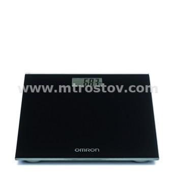 Фото: Весы OMRON HN 289  Весы электронные напольные OMRON HN 289