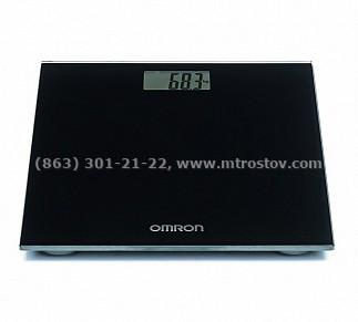 Весы электронные напольные OMRON HN289 :: Весы электронные напольные OMRON HN289