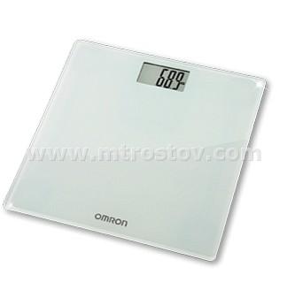 Весы электронные напольные OMRON HN 286