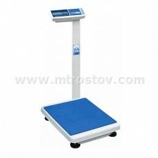 Фото: Весы ВЭМ-150 Масса-К  Весы медицинские ВЭМ-150 Масса-К