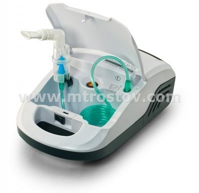 Фото: Ингалятор Little Doctor LD-210C  Ингалятор-небулайзер компрессорный Little Doctor LD-210C