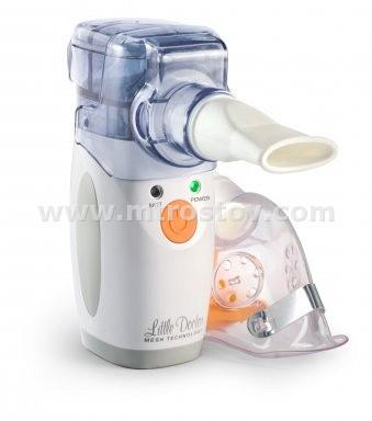 Ингалятор ультразвуковой мэш Little Doctor LD-207U :: Ингалятор ультразвуковой мэш Little Doctor LD-207U