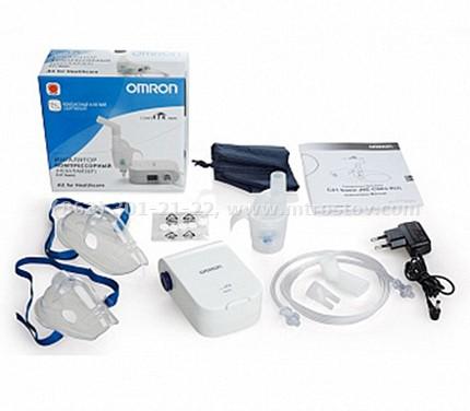 Ингалятор-небулайзер OMRON C21 basic
