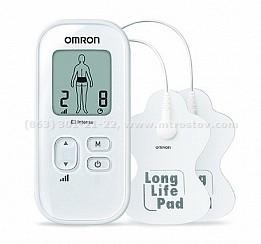 Электронейромиостимулятор для обезболивания OMRON E3 intense :: Электронейромиостимулятор для обезболивания OMRON E3 intense
