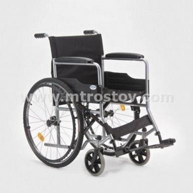 Кресло-коляска для инвалидов Armed H 007 :: Кресло-коляска для инвалидов Armed H 007