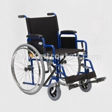 Кресло-коляска для инвалидов Armed H 035 :: Кресло-коляска для инвалидов Armed H 035