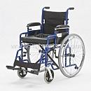 Кресло-коляска для инвалидов Armed Н 040