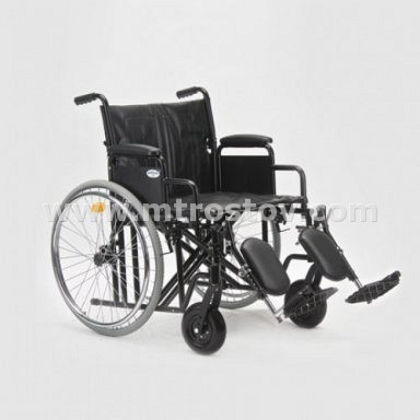 Фото: Кресло-коляска Armed H 002  Кресло-коляска для инвалидов Armed H 002