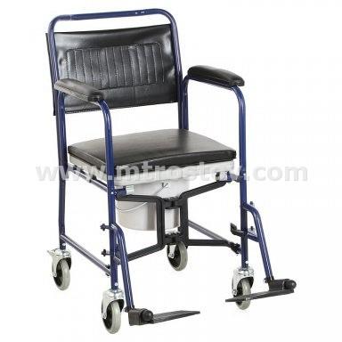 Кресло-коляска для инвалидов Armed H 009B :: Кресло-коляска для инвалидов Armed H 009B
