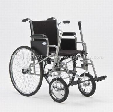 Кресло-коляска для инвалидов Armed H 005 (рычажное управление) :: Кресло-коляска для инвалидов Armed H 005
