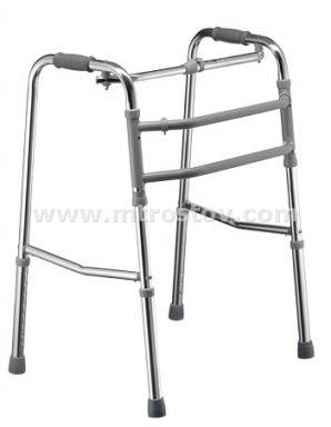 Опоры-ходунки с усиленной рамой B-Well WR-212 :: Опоры-ходунки с усиленной рамой B-Well WR-212