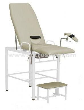 Фото: Кресло КГ-2  Кресло гинекологическое КГ-2
