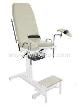 Фото: Кресло КГ-3М  Кресло гинекологическое КГ-3М