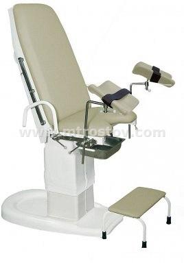 Кресло гинекологическое КГ-6-2 :: Кресло гинекологическое КГ-6-2