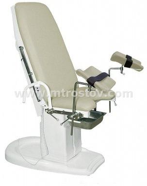 Фото: Кресло  КГ-6-3  Кресло гинекологическое КГ-6-3
