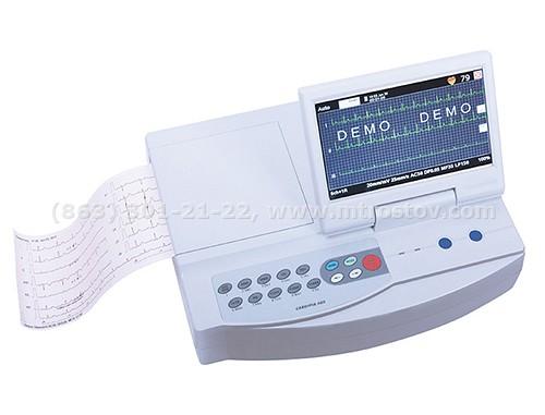 Электрокардиограф Cardipia 400