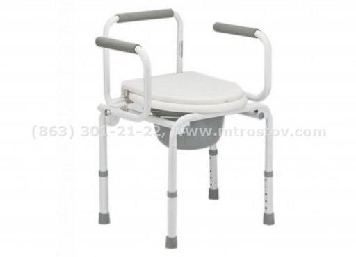 Кресло-туалет Armed FS813 :: Кресло-туалет Armed FS813