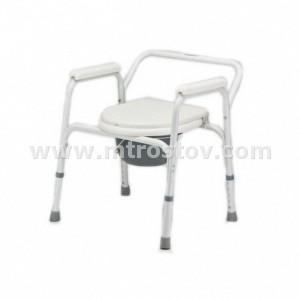 Кресло-туалет Armed FS810 :: Кресло-туалет Armed FS810