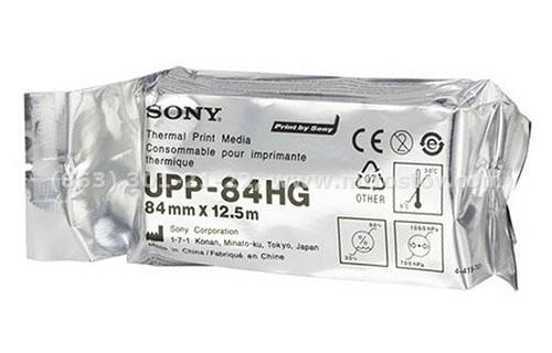 Бумага для Узи Sony UPP-84HG