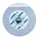 Электроды круглые для ЭКГ 55мм (1уп-30шт)  :: Электроды круглые для ЭКГ 55мм