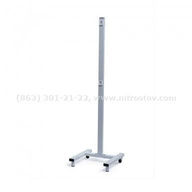 Стойка Спя-1 для облучателей-рециркуляторов Armed на 1 лампу :: Стойка приборная Спя-1 для облучателей-рециркуляторов Armed на 1 лампу