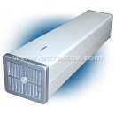 Облучатель-рециркулятор ОБРН-1х15 Азов ::  Облучатель-рециркулятор бактерицидный настенный ОБРН-1х15 Азов