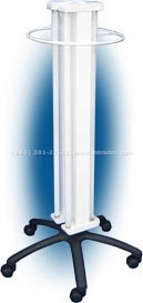Облучатель бактерицидный ОБПе-300 Азов :: Облучатель бактерицидный передвижной ОБПе-300 Азов