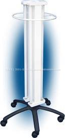 Фото: Облучатель бактерицидный ОБПе-300 Азов  Облучатель бактерицидный передвижной ОБПе-300 Азов
