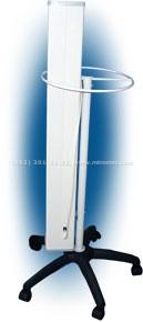 Облучатель-рециркулятор бактерицидный передвижной ОБРПе-2х30 Азов