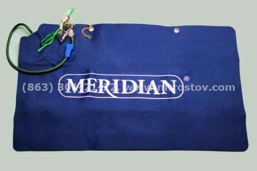 Фото: Подушка кислородная Meridian - 40 литров  Подушка кислородная Meridian - 40 литров