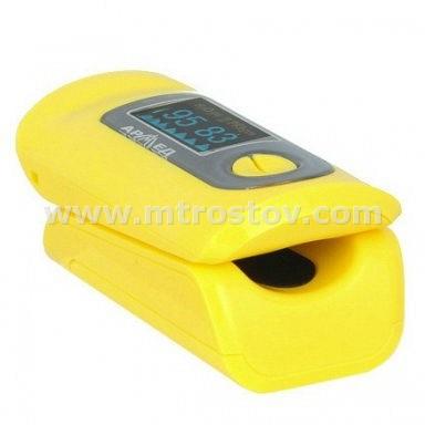 Пульсоксиметр медицинский Armed YX301 :: Пульсоксиметр медицинский Armed YX301