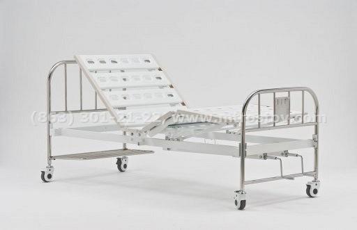 Фото: Кровать функциональная Armed RS104-A  Кровать функциональная механическая Armed с принадлежностями RS104-A