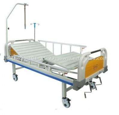 Кровать функциональная c механическим приводом E-8 MM-12 :: Кровать функциональная c механическим приводом E-8 MM-12