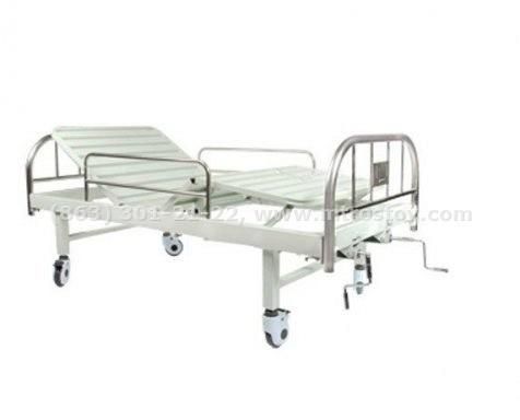 Кровать функциональная c механическим приводом F-8 MM-4 :: Кровать функциональная c механическим приводом F-8 MM-4