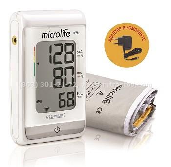 Фото: Тонометр автоматический Microlife BP A150 AFIB Тонометр автоматический с функцией выявления риска инсульта Microlife BP A150 AFIB