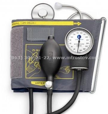 Тонометр механический Little Doctor LD-71 (M) :: Тонометр механический Little Doctor LD-71