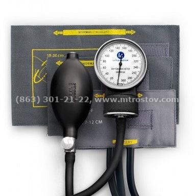 Тонометр механический Little Doctor LD-80 (XS, S, M) :: Тонометр механический Little Doctor LD-80