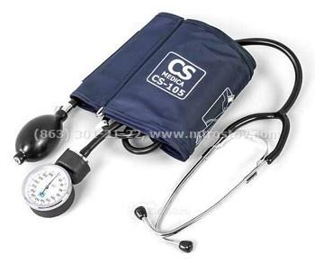 Фото: Тонометр механический CS Medica CS-105 Тонометр механический CS Medica CS-105