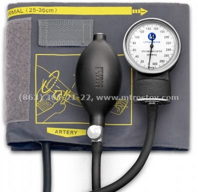 Тонометр механический Little Doctor LD-70NR (M-L) :: Тонометр механический Little Doctor LD-70NR