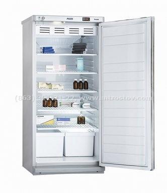 Холодильник фармацевтический ХФ-250-2