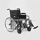 Кресло-коляска для инвалидов Armed H 002