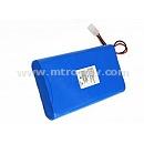 Аккумуляторная батарея для электрокардиографа ЭК12Т-01-Р-Д  :: Аккумуляторная батарея для электрокардиографа ЭК12Т -01-«Р-Д» (с цветным экраном 141мм)
