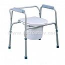 Кресло-туалет CA668 :: Кресло-туалет CA668