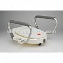 Сиденье (насадка) для унитаза Armed C60850 :: Сиденье (насадка) для унитаза Armed C60850
