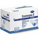 Повязка стерильная самоклеящаяся Cosmopor E 7,2х5см